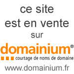 le site usinage.pro est en vente sur domainium